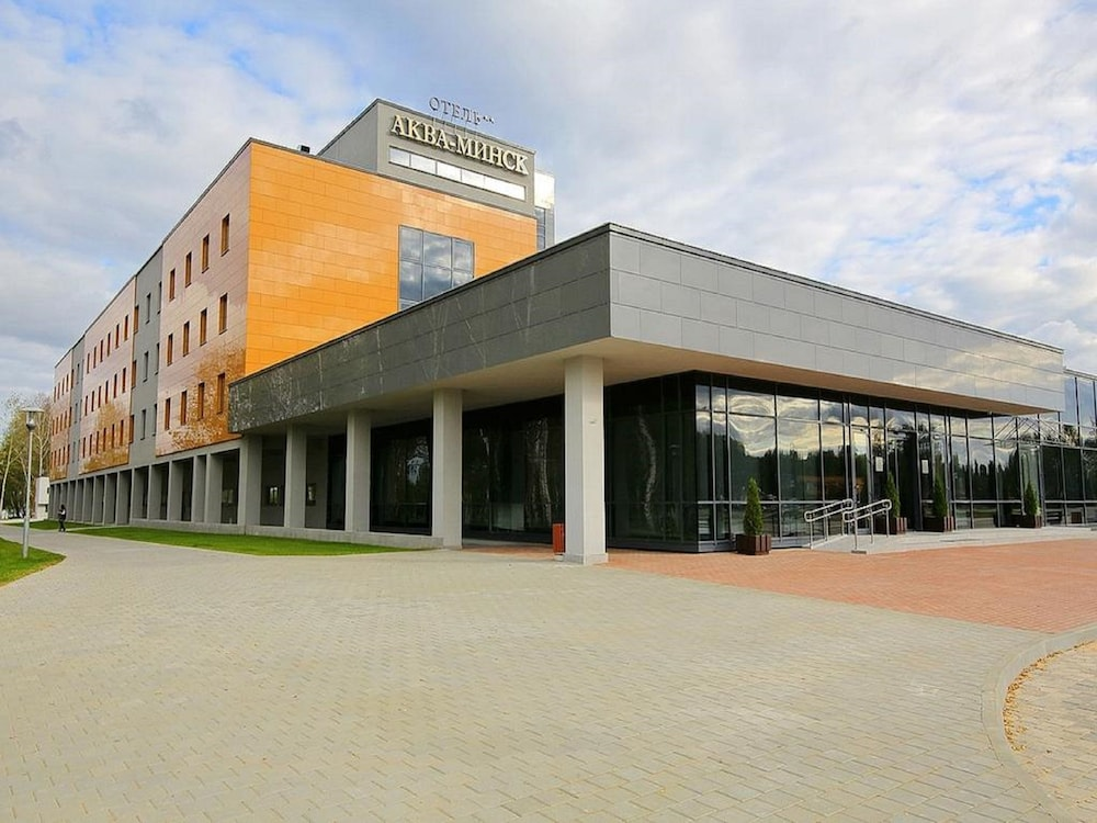 Aqua-Minsk Hotel, Minsk