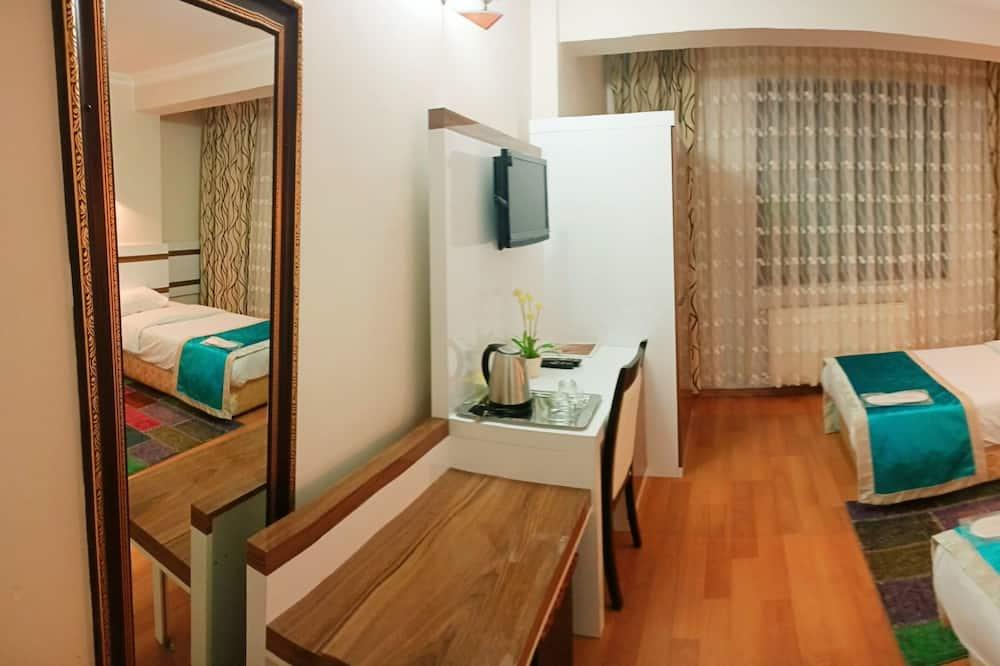 Rodinná izba, výhľad na mesto - Hosťovská izba