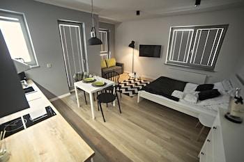 Picture of Exclusive Nautica Apartments in Szczecin