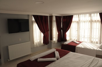 Picture of Sunrise İstanbul Suites in Istanbul