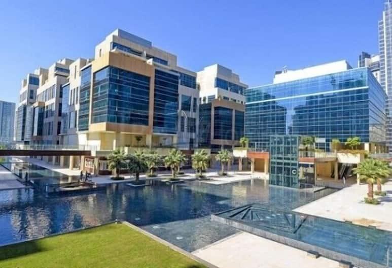 Bespoke Residences - Bay Square, Dubai
