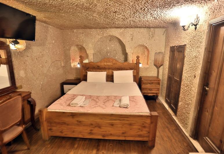 Kardesler Cave Hotel, Urgup, Elite Room, 1 Bedroom, Private Bathroom, Guest Room