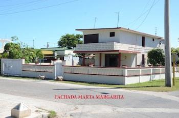 Naktsmītnes Martha Margarita attēls vietā Kardenasa