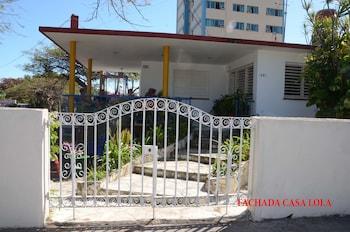 Naktsmītnes Casa Lola attēls vietā Kardenasa