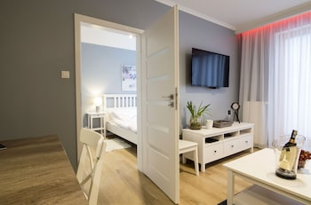 Picture of Exclusive Apartments New Town in Szczecin