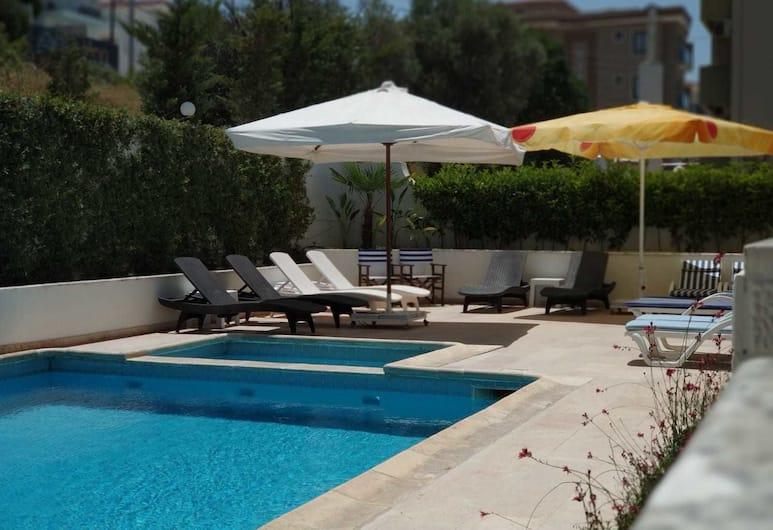 Cicek Apart Hotel, Çeşme, Açık Yüzme Havuzu