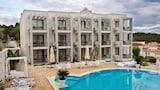 Sélectionnez cet hôtel quartier  Cesme, Turquie (réservation en ligne)