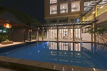 ภาพ โรงแรมรอยัล ปัดจาจารัน ใน โบกอร์