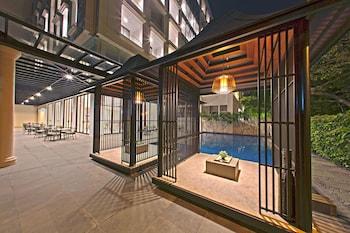 Picture of Royal Padjadjaran Hotel in Bogor