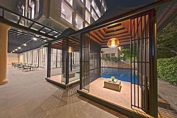 A(z) Royal Padjadjaran Hotel hotel fényképe itt: Bogor