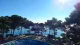 Calonge hotel photo