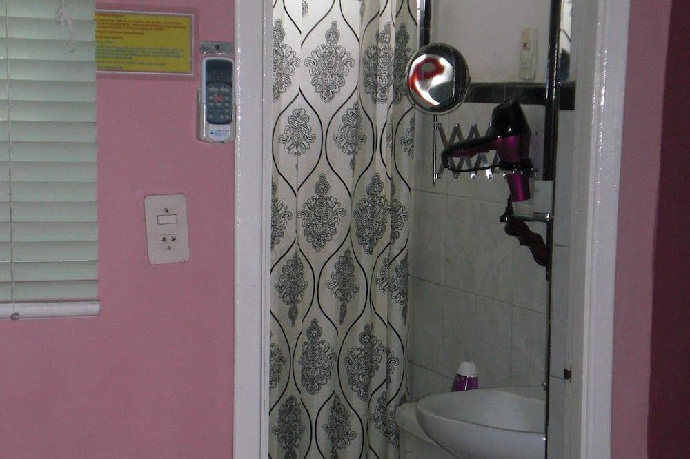 컴포트 더블룸 또는 트윈룸 - 욕실