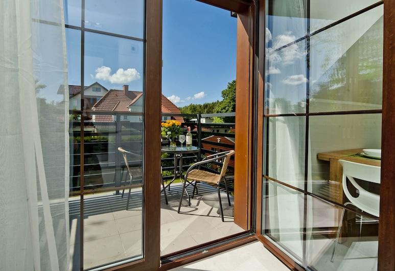 Willa Haven BlueApart Jastarnia, Jastarnia, Apartment, 1 Bedroom, Balcony (ul. Ogrodowa 136/A4), Terrace/Patio