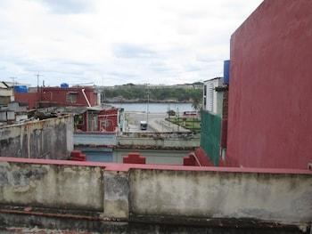 Bild vom Abreu-Rivera in Havanna