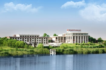 Gode tilbud på hoteller i Golbasi