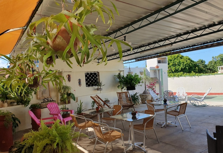 Casa Mary y Angel, Varadero, Terrace/Patio