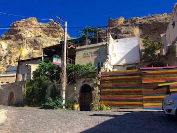 Ürgüp bölgesindeki Naturels Cave House resmi