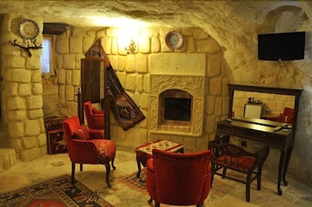 Picture of Naturels Cave House in Urgup