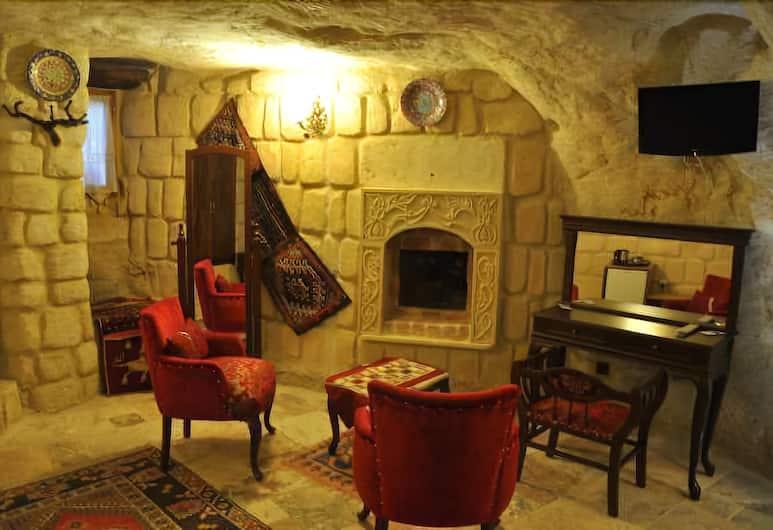 Naturels Cave House, Ургуп