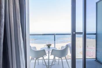 在阿尔及尔的瓦德德奥 AZ 酒店照片