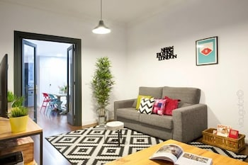 Picture of Sweet BCN Traveller House in Barcelona
