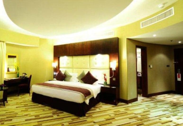 Monaco Hotel, Dubai, Dubbelrum eller tvåbäddsrum, Gästrum