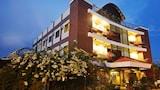 Sélectionnez cet hôtel quartier  Davao, Philippines (réservation en ligne)