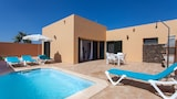 La Oliva accommodation photo