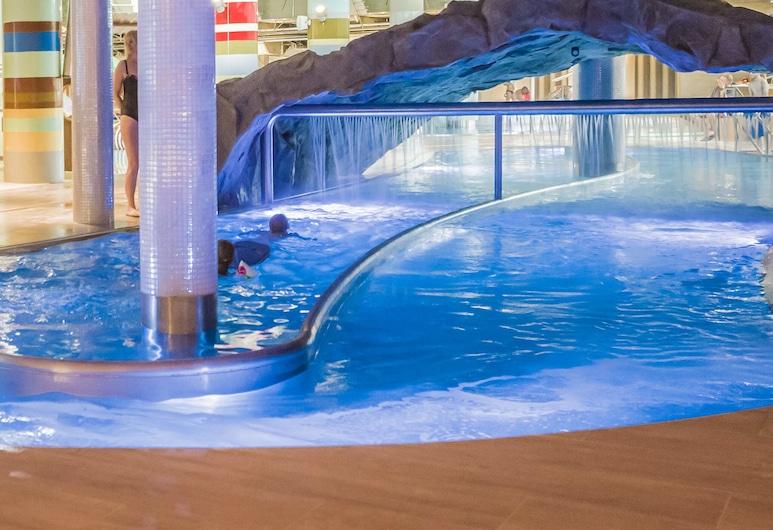 Vacation Club - Trzy Korony Apartments, Swinoujscie, Útilaug