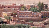 hôtel Aït Ben Haddou, Maroc