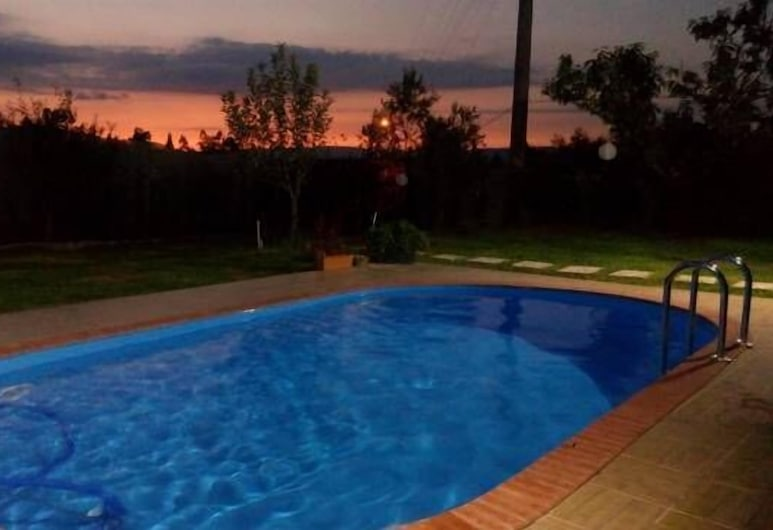 Yıldız Family Village House, Sapanca, Outdoor Pool