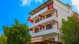 Sélectionnez cet hôtel quartier  Kas, Turquie (réservation en ligne)