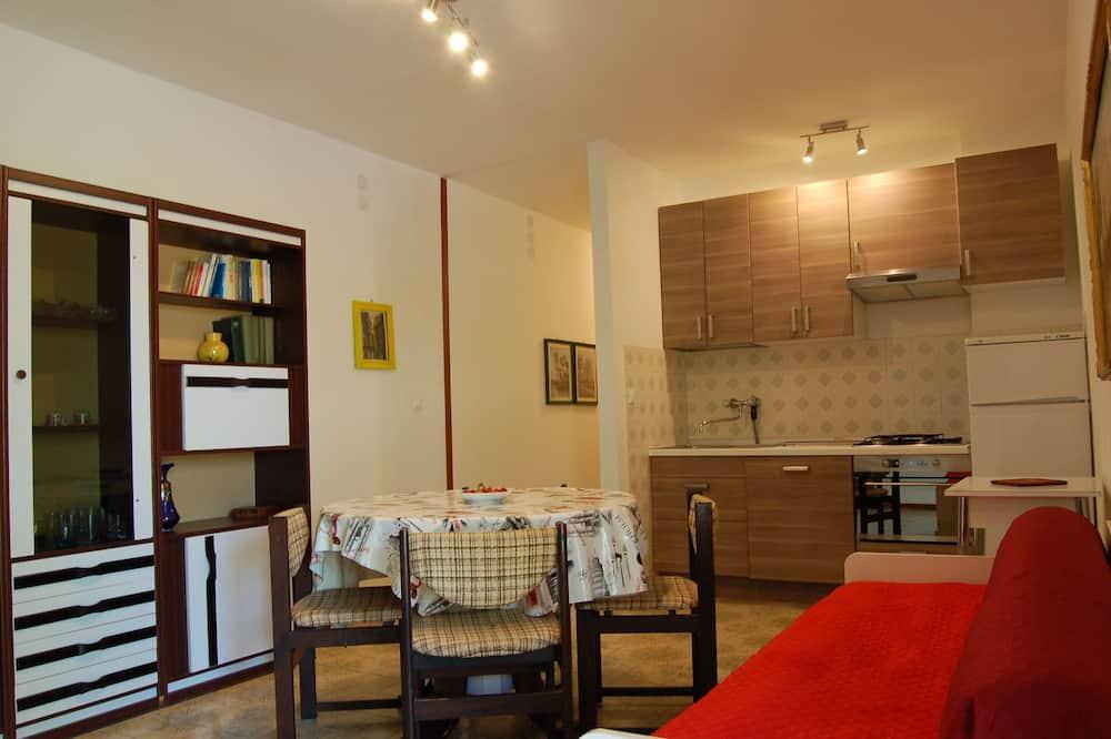 Štandardný apartmán, 2 spálne, kuchynka - Obývacie priestory
