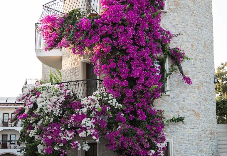 Orcey Hotel, Datça