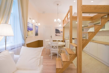 Picture of Revelton Suites Tallinn in Tallinn