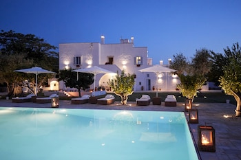 Picture of Masseria Lamacerase in Polignano a Mare