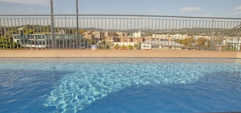 Picture of Apartaments Ponent in Lloret de Mar