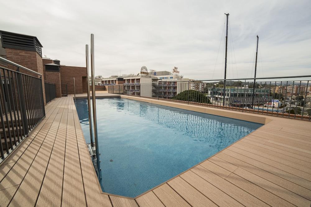 Apartaments Ponent, Lloret de Mar