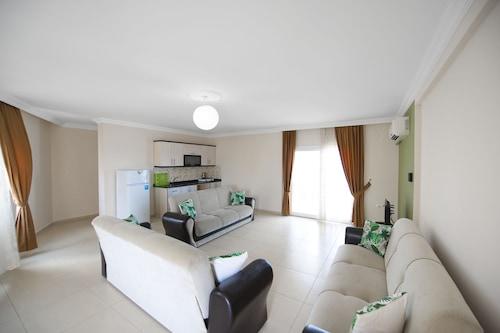 特盧瓦公寓飯店/