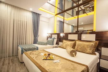 Bild vom Pamukkale Termal Ece Otel in Pamukkale