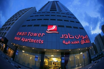 Picture of Ewan Tower Hotel Apartments in Ajman