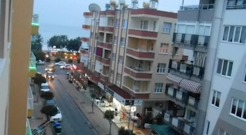 Alanya bölgesindeki Alanya Demir Hotel resmi