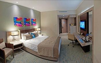 Nuotrauka: Ostimpark Business Hotel, Ankara