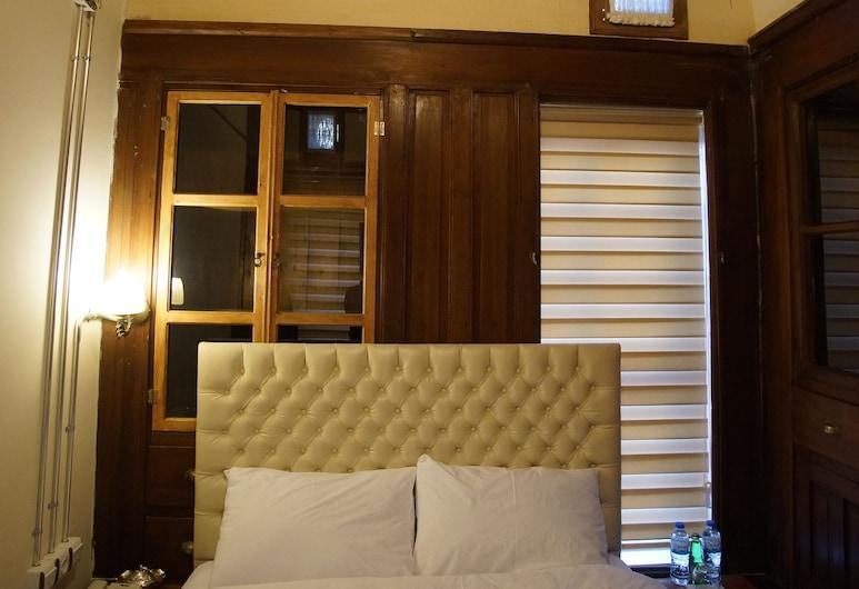 伊菲貝克乃吉飯店, 蓋茲恩泰普, 標準單人房, 客房