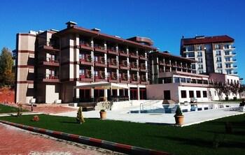 Haymana bölgesindeki Midas Haymana Termal Hotel resmi