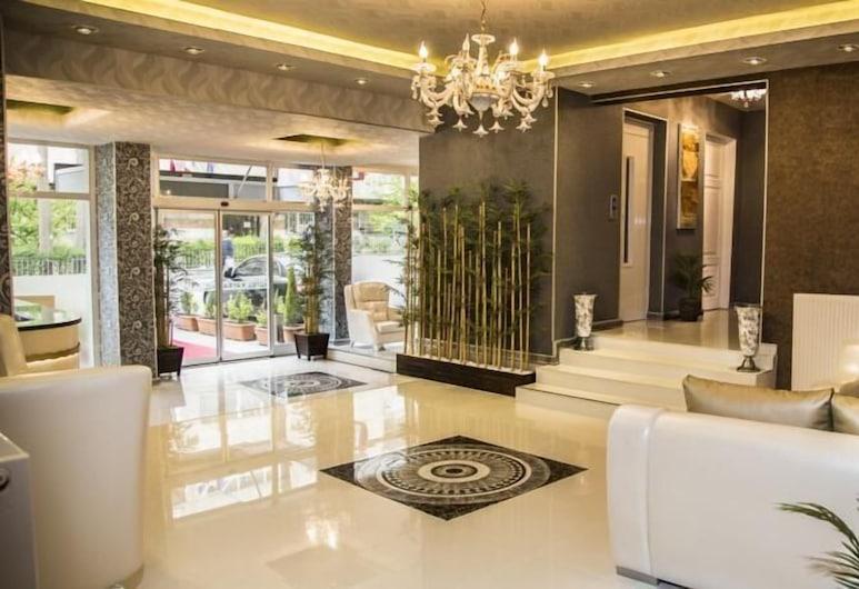 Hotel Kayra, Ankara