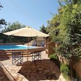 Deluxe Villa, 4 Bedrooms, Mountain View - Terrace/Patio