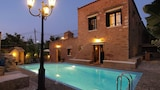 Nuotrauka: Villa Laina, Platanias