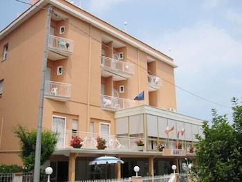 Foto di Hotel Ilde a Rimini