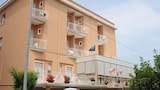 hôtel Rimini, Italie